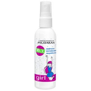 Girl WAX odżywka ułatwiająca rozczesywanie włosów