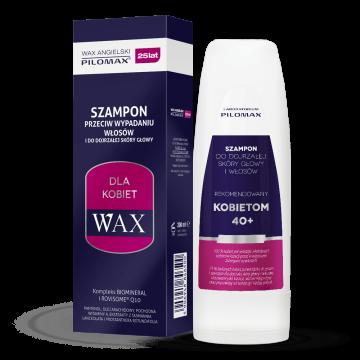 szampon AA + butelka