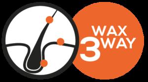 3 WAX WAY