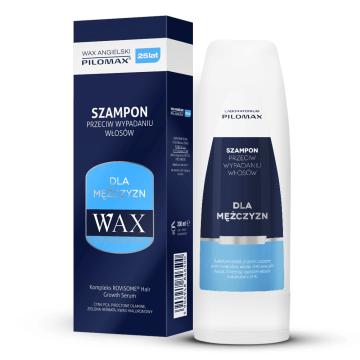 szampon PW+ butelka