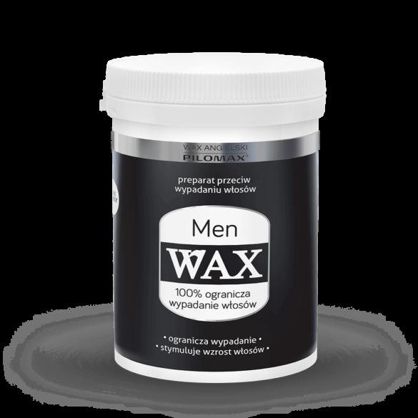 men wax 240g