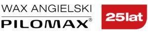 WAX Angielski Pilomax
