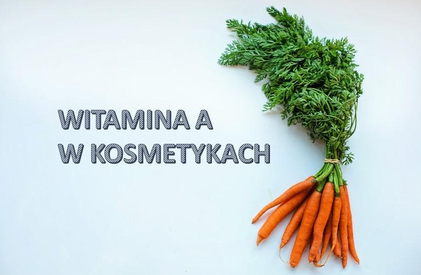witamina Awkosmetykach